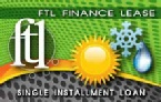 Finance Your New HVAC system today with FTL Finance!